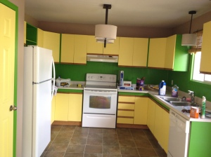 Simply Style - Kitchen Before